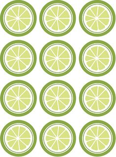 Lime Marmalade Labels by Wendy Copley, via Flickr