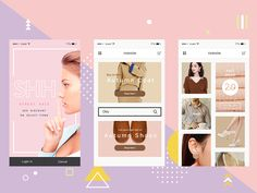 E - commerce by imeeil