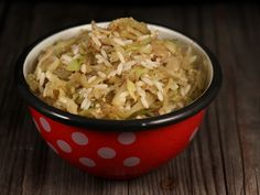 Varza sotata cu susan si orez Bologna, Bruschetta, Carne, Cabbage, Veggies, Rice, Avocado, Cooking, Food
