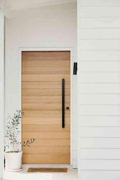 House Inspo, Home Design Decor, House Exterior, House Design, House Entrance, House Colors, Building A House, Beach House Design, Home Deco