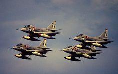 A-4 Skyhawk. 1970s