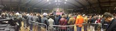 Trump rally Clemson Here's the pictures from 2/10/2016 in South Carolina