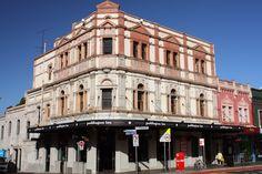 Sydney - City and Suburbs: Paddington, Paddington Inn