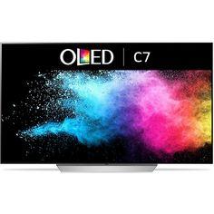 LG 65C7T 65inch 4K UHD HDR Smart OLED TV