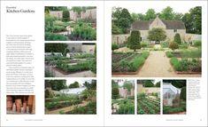 Arne Maynard kitchen gardens