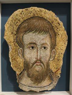 Early Christian, Christian Art, Traditional Sculptures, Mosaic Portrait, Byzantine Art, Orthodox Icons, Sacred Art, Mosaic Art, Art Decor