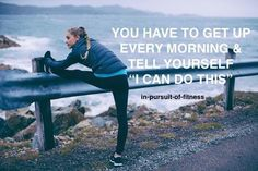 Fitness motivation, workouts, healthy recipes, and more! on We Heart It - http://weheartit.com/entry/217733052