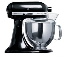 I LOVE my mixer!  I have this exact one.  Jimmy bought it for me. :)