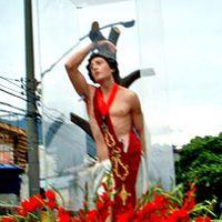 Dia 20/01 acontece a Procissão de São Sebastião -  Postado na data de 09.01.09