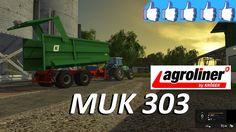 Review Kroeger MUK 303 #FS15