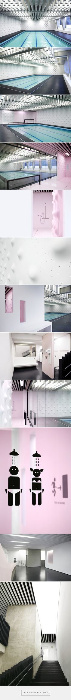 yoonseux forms an immersive experience in atlas sports center - created via http://pinthemall.net