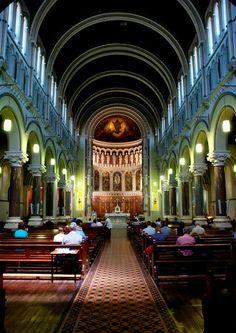 Ss Peter Paul S Church Clonmel County Tipperary Ireland