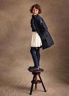 Fashion Kids- Armani Junior Fall Winter 2014
