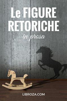 Le figure retoriche in un testo in prosa - Libroza.com