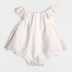 Lace Baby Set - COLLECTION - New Born | Zara Home United Kingdom £20