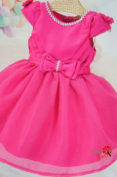 Toddler Girl Dresses, Girls Dresses, America Girl, China Fashion, Girl Doll Clothes, Baby Girl Fashion, Girls Wear, Party Fashion, Frocks