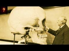 Ancient Giants Found Buried In Alaska? - YouTube