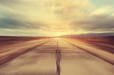 """Saatchi Online Artist: Nico van der Merwe; Color 2012 Photography """"Neverending Journey - Edition of only 1"""""""