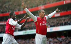 Mantan Pemain Arsenal Umumkan Pensiun
