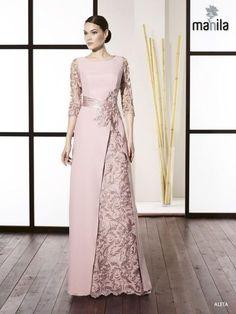 Super Ideas for dress winter bridesmaid haute couture Abaya Fashion, Muslim Fashion, Fashion Dresses, Fashion Shirts, Dress Brokat, Kebaya Dress, Evening Dresses, Prom Dresses, Formal Dresses