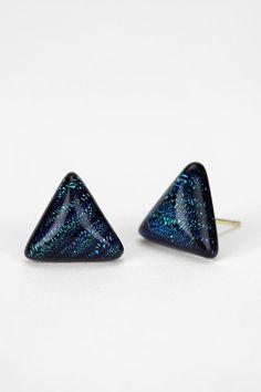 Asteroid Earring