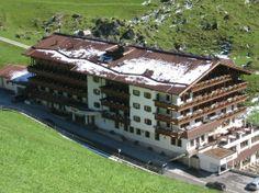 Hotel Alpenhof Hintertux in Hintertux – TRAVELBOOK.de