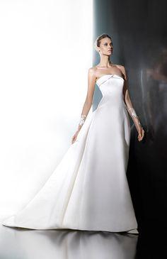 プロノビアス No.82-0010 ウエディングドレス 結婚式