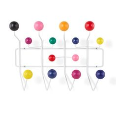 Herman Miller Eames Hang-It-All Rack by Smart Furniture - Smart Furniture