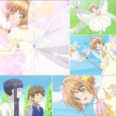 10 Styles Sailor Moon Wand Stick Rod Luna Anime Card Captor Sakura Cardcaptor Kinomoto Sakura Mirror Wands Chain Cosplay Beauty & Health Makeup Mirrors