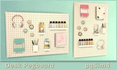 Sims 4 Pegboard Desk by for The Sims 4 Types Of Heater Conventional heaters broadly fall int Los Sims 4 Mods, Sims 4 Game Mods, Sims 4 Mm Cc, Sims Four, Sims 4 Traits, The Sims 4 Packs, Pelo Sims, Muebles Sims 4 Cc, Sims 4 Bedroom