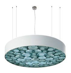 Polywood® pendant lamp SPIRO S - LZF