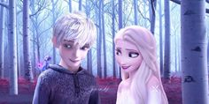 Uploaded by Overland X. Find images and videos about disney, movie and frozen on We Heart It - the app to get lost in what you love. Disney Princess Fashion, Disney Princess Pictures, Disney Style, Jelsa, Sailor Princess, Princess Luna, Queen Elsa, Ice Queen, Jack Frost Movie