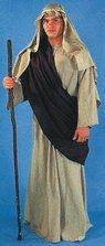 Costume for men Biblical Shepherd Robe-Joseph Christmas Drama, Christmas Pageant, Christmas Program, Christmas Concert, Christmas Costumes, Mens Head Wrap, Mary Costume, Biblical Costumes, Easter Play
