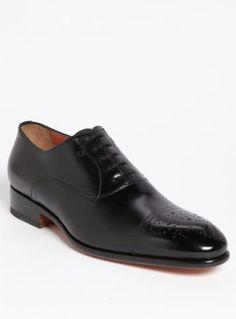 Satori Cap toes oxford #Mens shoe
