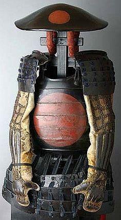 Ashigaru armor                                                                                                                                                                                 More