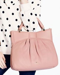 sweet purse from Kate Spade http://rstyle.me/n/qcn2apdpe