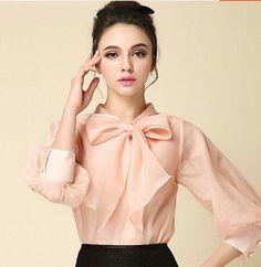 ☕ blusa