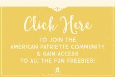 Freebies - Resource Library; Gain access to all of my free printables