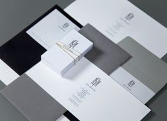 Logo and stationery designed by Graphical House for Ayrshire based lace manufacturer MYB Textiles