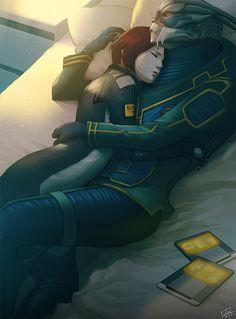 bad dream by ~Wei723 on deviantART