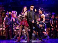 Oriental Theater: We Will Rock You Chicago Theater Review! - Entertaining Chicago