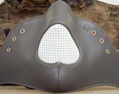 Holler&hood 'Thunderbird' hog nose. a Motorcycle por HollerandHood