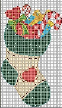 Point de croix *♥* Cross stitch