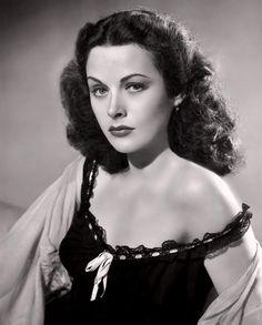 <b>Hedy Lamarr</b> - Classic Movies Photo (9477801) - Fanpop