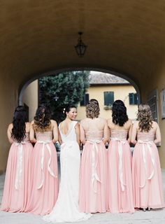 Photography: Judy Pak Photography - judypak.com   Read More on SMP: http://www.stylemepretty.com/2016/04/07/an-italian-garden-wedding-fit-for-a-princess/