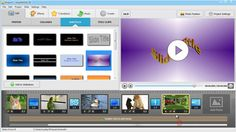 How to make an animated slideshow with music using http://smartshow-software.com/ Use photo slideshows as birthday gifts or as a video for wedding reception. #DIY #smartshow3d