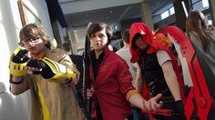 genderbent sun rwby cosplay cosplay | RWBY genderbend cosplay | Cosplay Amino