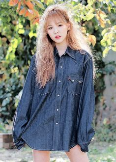 "(FC: Wendy from Red Velvet) ""Anyonghaseyo. My name is Lily. Very nice to meet you. I am 20, and I'm from South Korea."" I smile softly and bite my lip. ""Introduce?"""