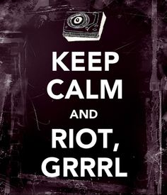 I think this keep calm stuff is super played out, but this one is perfect.