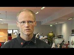 Sebastian Kampmann von Sport Tiedje über das bellicon® Trampolin